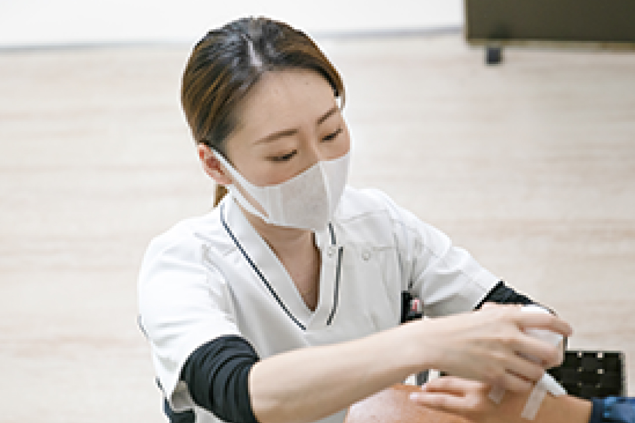 医療法人礼和会 甘木大川整形外科
