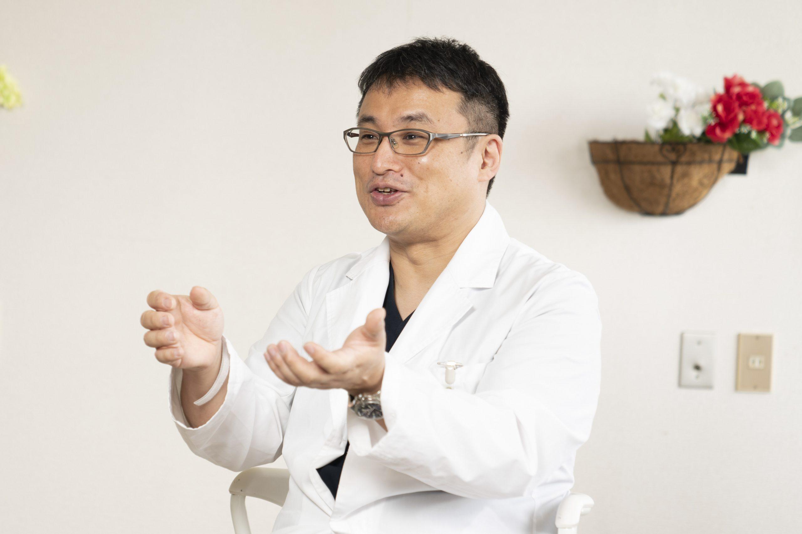 記事 無料健康セミナーを行いました。のアイキャッチ画像